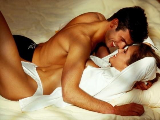 Пенетрации связь с сексом